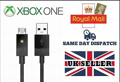 Micro Usb Charging Cable For Xbox One Controller Play And Charge 2