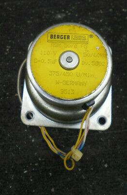 Berger Lahr RSM50//8 FG