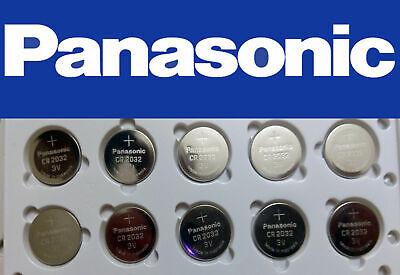 Panasonic Lithium Battery Tray Packaging Cr2032 Cr1616 Cr2025 Cr2450 Cr1632 2016 2