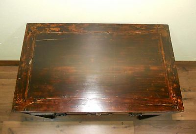 Antique Chinese Ming Desk/Console Table (5579), Circa 1800-1849 8