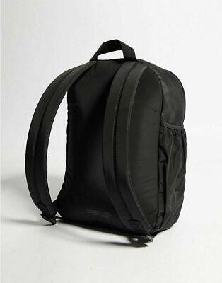 ADIDAS ORIGINALS NWT Classic sticker print trefoil Backpack