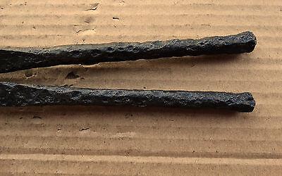 Fine Viking Blacksmith Forceps 8-12 AD Kievan Rus 5