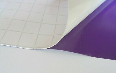 Self adhesive vinyl sticky back 7 sheets A4 RAINBOW COLOURS BUY 2 GET 3RD FREE 5