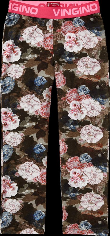 Vingino Schlafanzug/Pyjama WEEMA-Set dark grey NEU reduziert verschiedene Größen 3