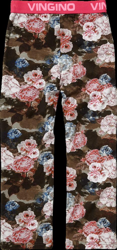 Vingino Schlafanzug/Pyjama WEEMA-Set dark grey NEU reduziert verschiedene Größen 2