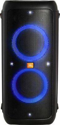 JBL PartyBox 300 High Power Battery Powered Bluetooth Speaker 7