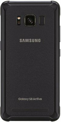 Samsung Galaxy S8 Active - G892U - Gray - Factory Unlocked; AT&T / T-Mobile 5