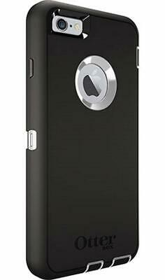 OtterBox-DEFENDER-Series-Case-for iPhone 6 Plus/6s Plus (Case Only )-Black/White 4
