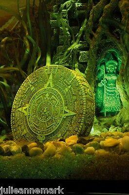 LOST CIVILISATION  HYDOR AQUARIUM DECORATIONS (Complete Underwater Theme) 8