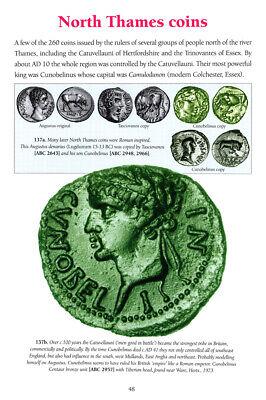 Britain's First Coins - Chris Rudd **Free UK P&P** 8