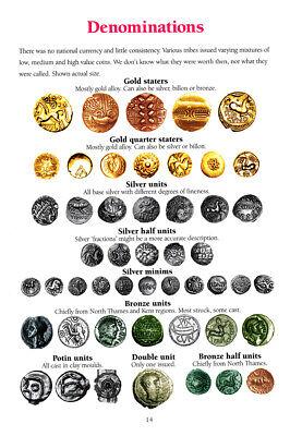 Britain's First Coins - Chris Rudd **Free UK P&P** 3