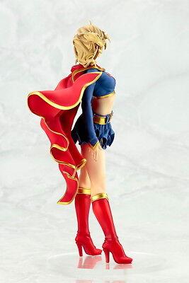 Kotobukiya DC Comics  Supergirl Returns  Supergirl Bishoujo Figure Statue #F217