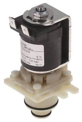 Müller 19.010.278 Solenoid Valve for Dishwasher Meiko FV40.2M, Fv40.2mike2 2