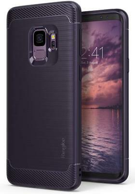 For Galaxy Note 9/S9/S9 Plus | Ringke [ONYX] Flexible TPU Protective Cover Case 10