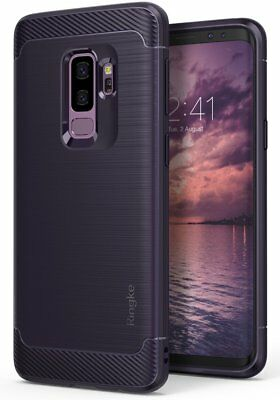 For Galaxy Note 9/S9/S9 Plus | Ringke [ONYX] Flexible TPU Protective Cover Case 7