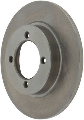 Disc Brake Rotor-C-TEK Standard Front Centric 121.50008 fits 03-06 Kia Sorento