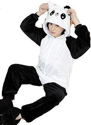 Pigiama kigurumi costume carnevale adulti cosplay animali onesies tuta party 2