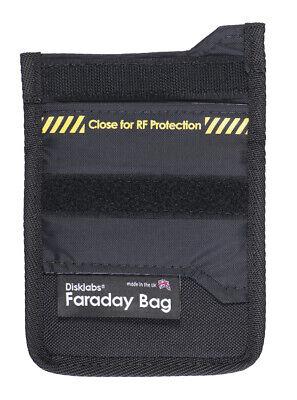 Disklabs Key Shield (KS1) Faraday Bag - RF Shielding for Car Keys 4