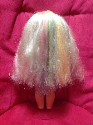 Lil Miss Mattel Doll 1988 4