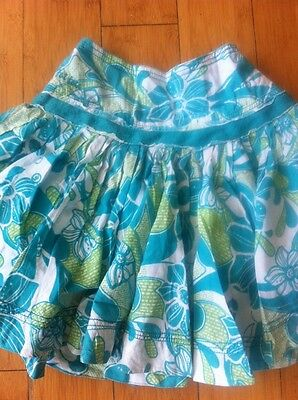 Skirt By Fat Face Age 5 2