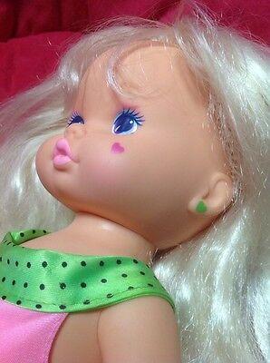 Lil Miss Mattel Doll 1988 3