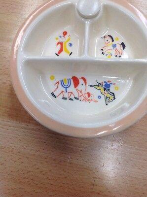 Baby Dish-Vintage(1950's)Food Warmer by Hankscraft-Bartsch
