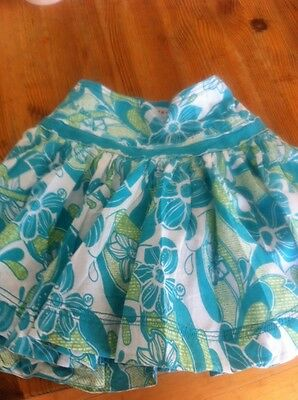 Skirt By Fat Face Age 5 8