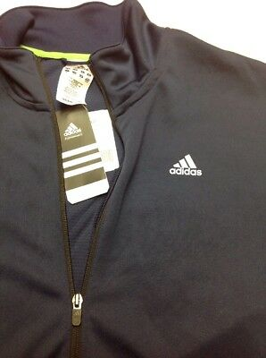 adidas Response Warm Up Jacket, New With Tags, Mens Medium 2