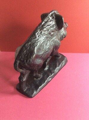 Wildschwein aus Eise-Guss 3 • EUR 51,96