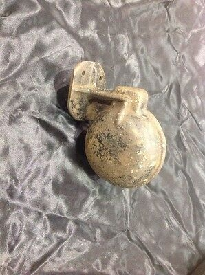 Very Rare Machanical Push Button Door Bell 4
