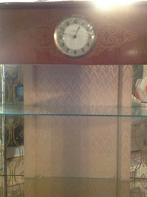 Glass Display Cabinet 10