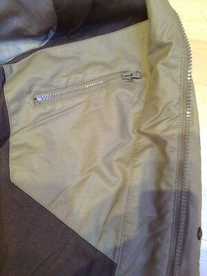 585ef8c32249ec 6 sur 8 Tolle Jacke mit abnehmbarer Kapuze von PEPE JEANS LONDON, Größe S,  GAY!
