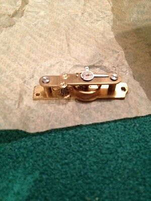 Platform Escapement  NEW  OLD STOCK (10 LEAF SWISS MADE) C 1920`S