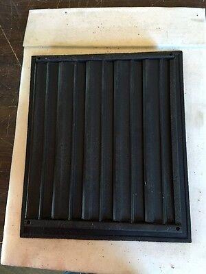 Antique Heating Grate treaded Top Tc 63 3