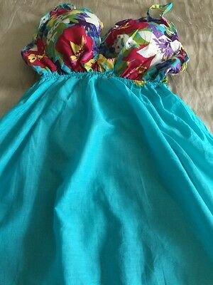 Dress , Long Dress , Summer Maxi Size S/medium 3