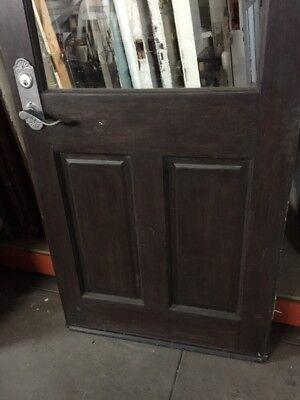"""Door Spanish door Mediterranean Style Door 78 1/2"""" X 32"""