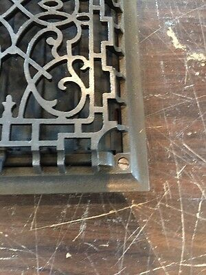 Ca 53 Antique Wall Mount Heating Great 9.5 X 13.375 3