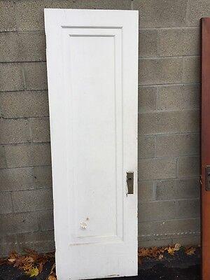 Neo 4 Antique Passage Door Birch 3