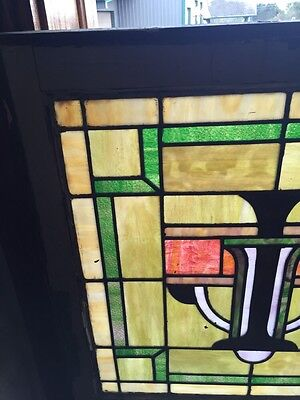 Sg 556 Two Available Price Each Stainglass Windows Arts 2