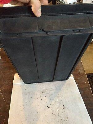 Antique Heating Grate Oversize Unique Size Tc 70 3