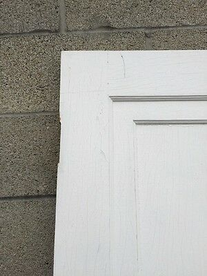 Neo 4 Antique Passage Door Birch 5