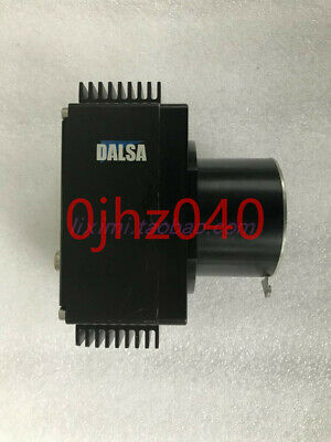 1PC used DALSA PC-30-04K60-00-R industrial camera in good condition 2