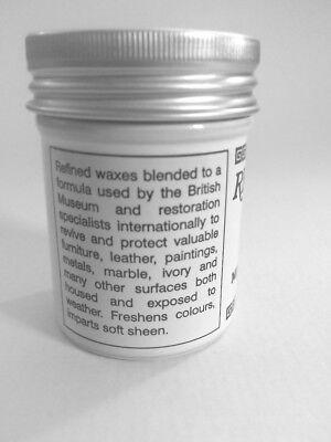 Renaissance Micro-Crystalline Wax Polish 200ml 4