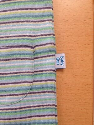 Baby Gap 6-12months Short Sleeve all In One / Babygrow 3