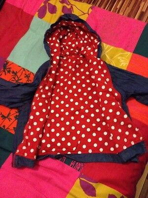 Lovely Set Jacket And Top Size:3-4Y 9