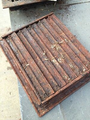 Gt 14 Antique Floor Great As Found Condition 4