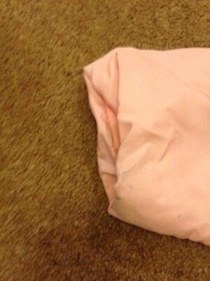 Girls Pink Coat / Jacket 5-6 Years 6
