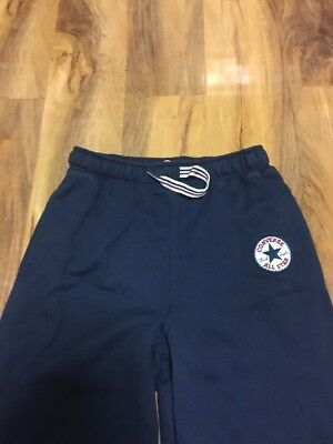 Converse Girls Tracksuit Bottom Aged 12-13 Years Old (152-158) 2