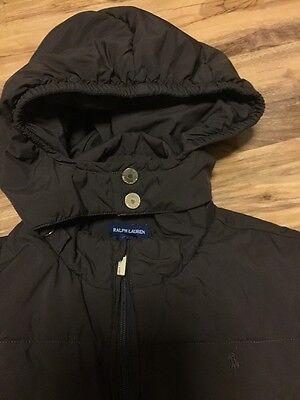 Ralph Lauren Girls Jacket Size L (12-14) 2
