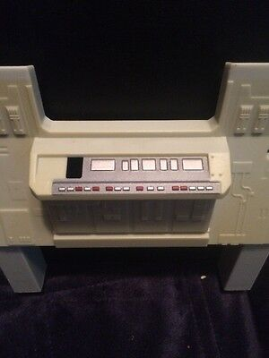 Star Wars Legacy At-At Part Indoor Back Wall Panel For Diorama